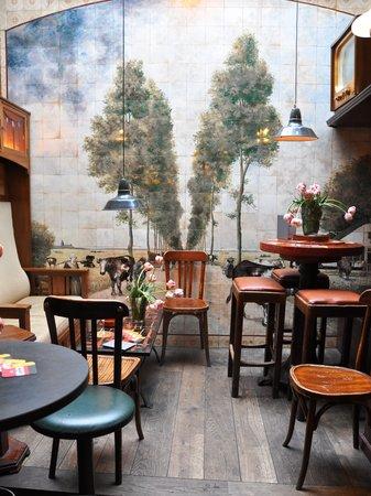 Cafe de Bonte Koe