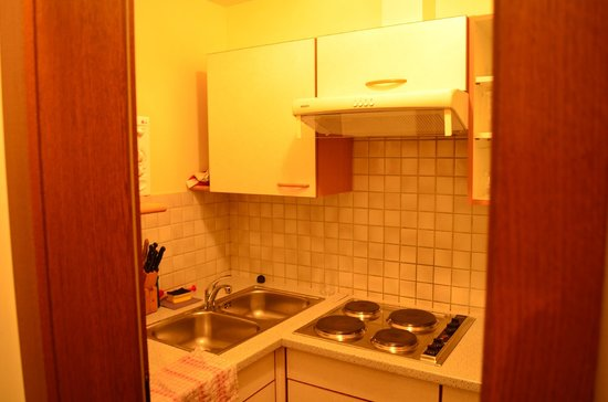 Photo of Aparthotel Krone Zell am See
