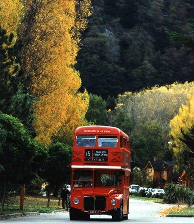 Redbus Citytour