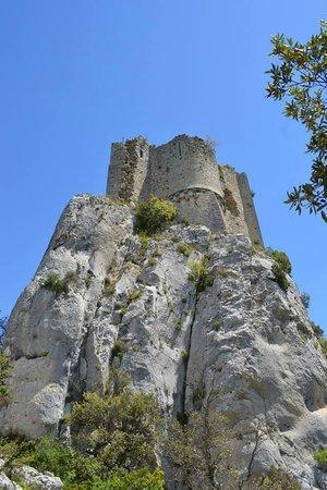 Montpellier Wine Tours Tours: Chateau visité sur l'heure déjeuner (facultatif)