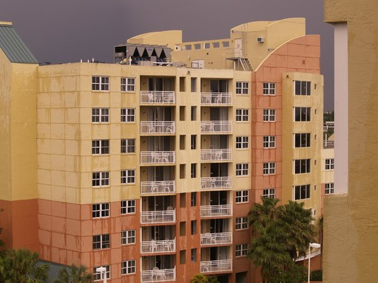 One Of Two Buildings Picture Of Vacation Village At