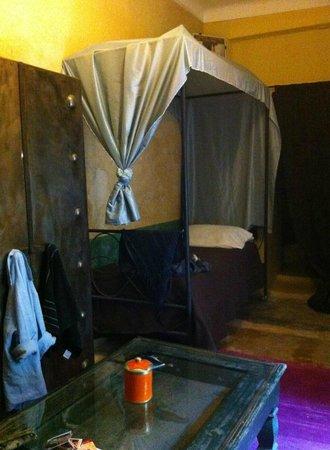 Riad So Cheap So Chic: room