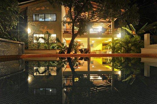 Atrapasueños Dreamcatcher Hotel: Atrapasuenos Lodge