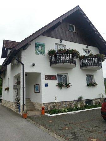 Villa Pox