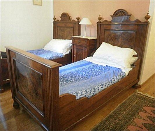 Villa Albori: Main Floor Double Room