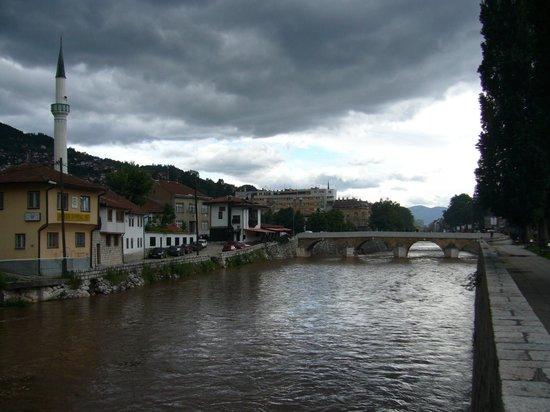 Sarajevo  Tour: Sarajevo - May 2013