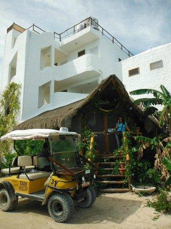 Casa BlatHa : Irradia paz y tranquilidad