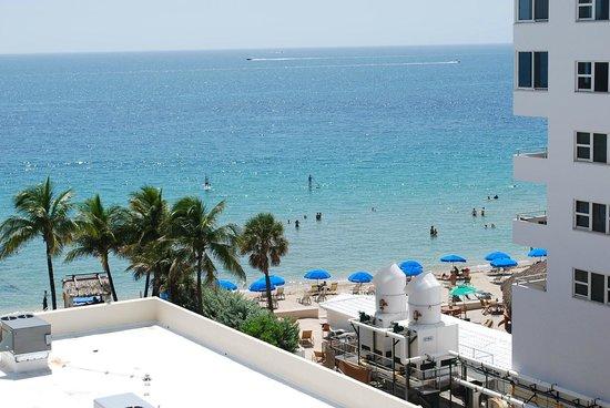 playa del hotel picture of ocean sky hotel resort. Black Bedroom Furniture Sets. Home Design Ideas