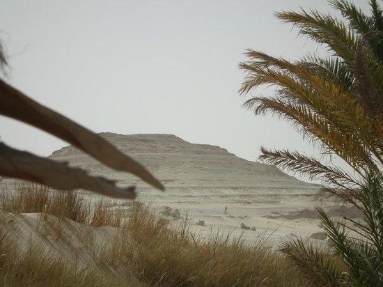 Great Sand Sea: Non solo sabbia