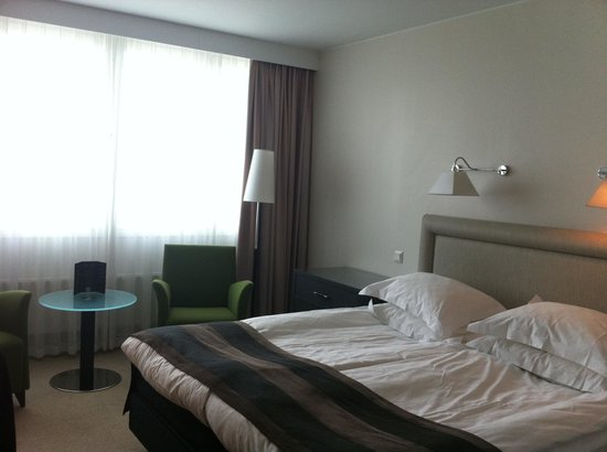Elite Park Avenue Hotel: Rum 1026