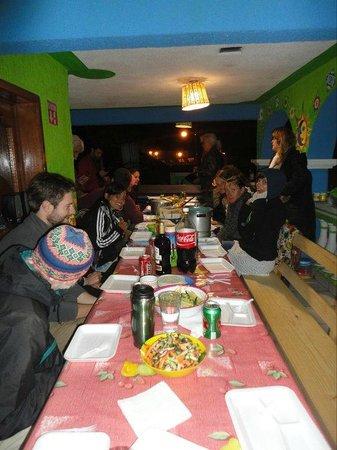 鬣蜥青年旅舍照片