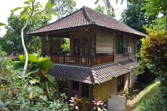 Tiing Gading Bungalows: Bungalow