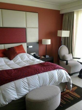 Sofitel Malabo Sipopo Le Golf: ma chambre