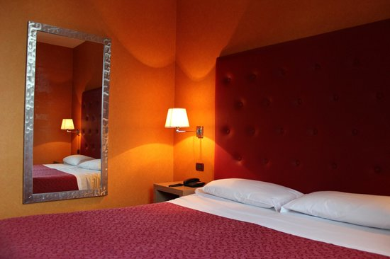 Best Western Hotel Piemontese: Номер