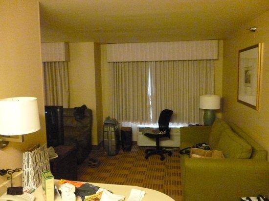 Extended Stay America - Detroit - Auburn Hills - Featherstone Rd.: Innenansicht 2