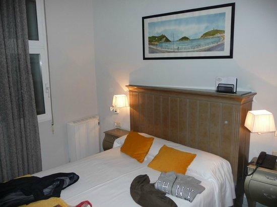 Hotel Gran Bahia Bernardo: Klein aber schön