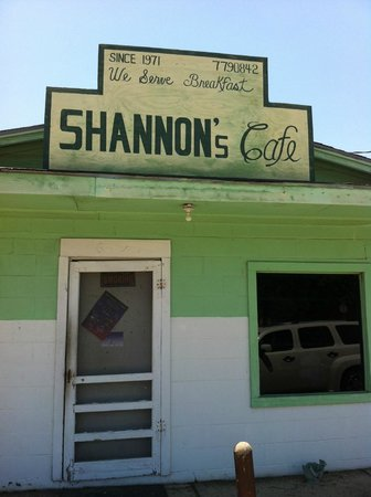 Shannon's Cafe