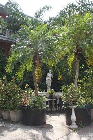 1822 Bougainvillea House : Bougainvillea House Hot Tub