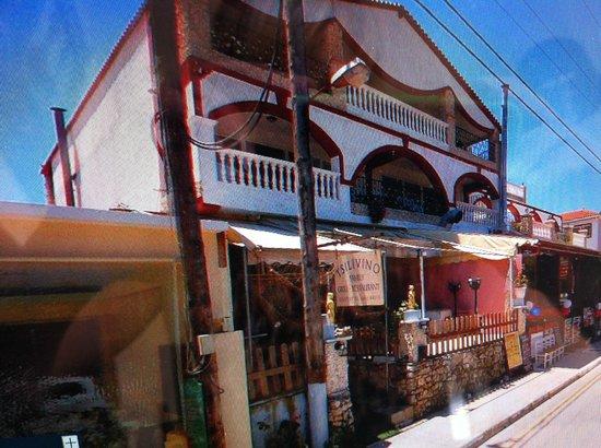 Tsilivino's: Tsilivino,Family Run Restaurant in Tsilivi, Zante