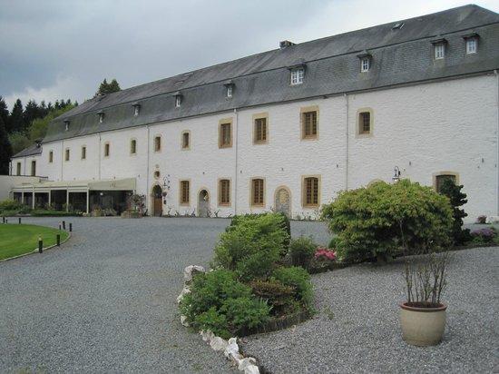 Photo of Hostellerie Le Prieure De Conques - Chateaux Et Hotels Collection Sainte-Cecile