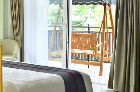 Sing Ken Ken Lifestyle Boutique Hotel: Junior Suite