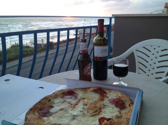 Hotel L'Approdo: dinner