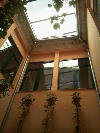 雪花酒店照片