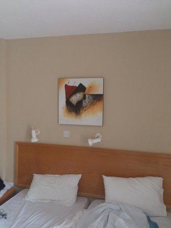 New Famagusta Hotel: номер