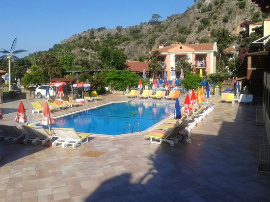 Photo of Hotel Turk Oludeniz