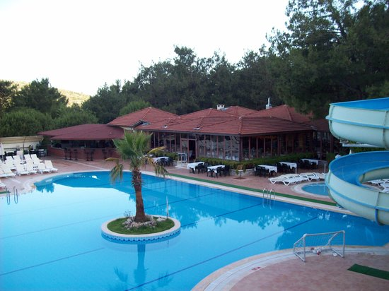 Photo of Greenland Hotel Antalya