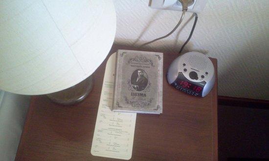 Chichikov Hotel: Free book !