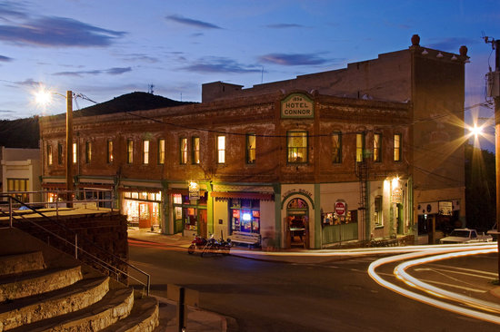 Review Of Connor Hotel Jerome Az Tripadvisor