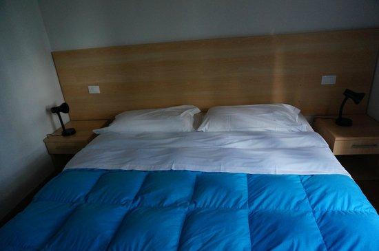 Casa Cecchi B&B: bed
