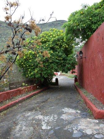 Hotel Rural Las Longueras: Exterior