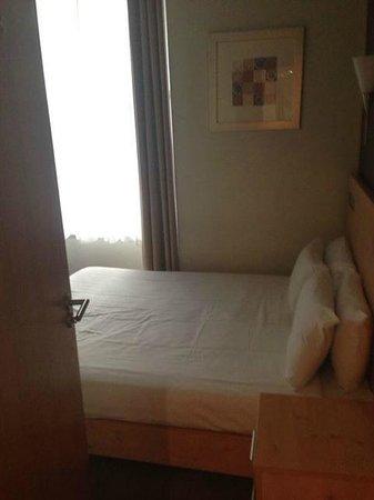 Artto Hotel: Bedroom