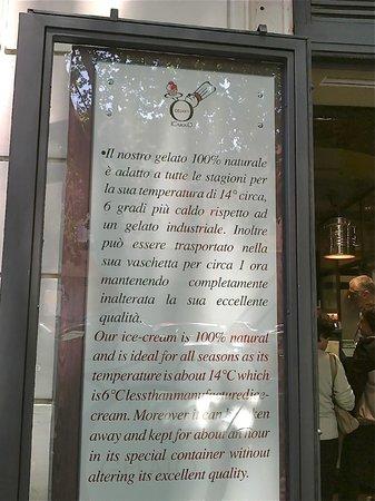 Insegna 1 foto di gelateria i caruso roma tripadvisor - Caruso porta romana ...