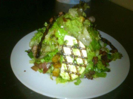 Alatopetra : great salad