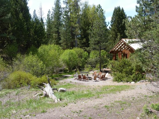The Resort at Paws Up: Creekside Camp