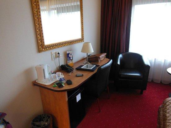 Bastion Hotel Apeldoorn Het Loo: Camera