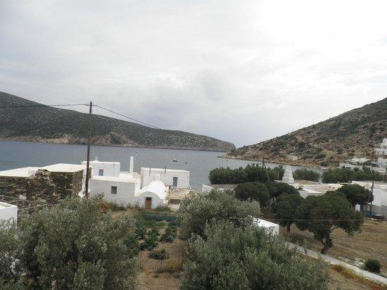 Iviskos Studios: view