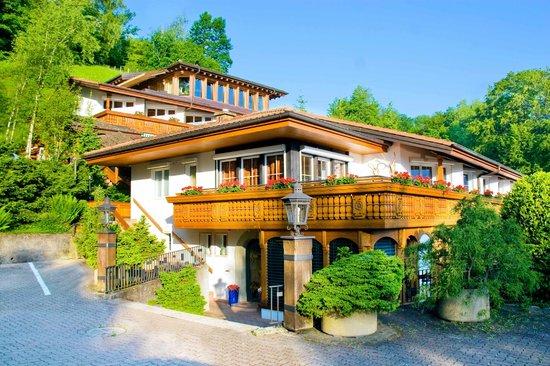 Hotel Jagerhof - Hubertus