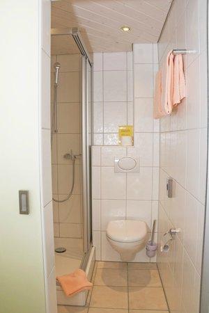 """Hotel Jägerhof - Hubertus: """"Diana""""-room"""
