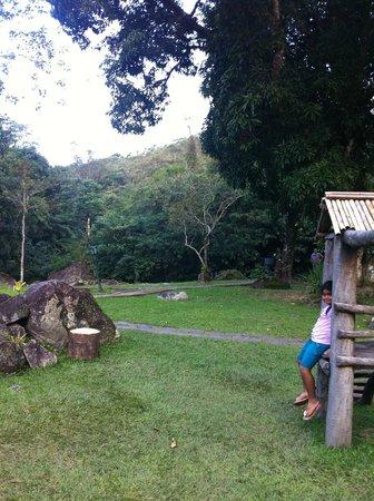 Hotel Fazenda Pedras Negras: Area de lazer