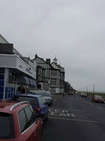 Parkgate Fish and Chips