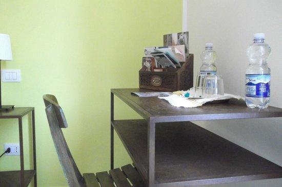 Bed and Breakfast Cascina Antonini: Camera margherita
