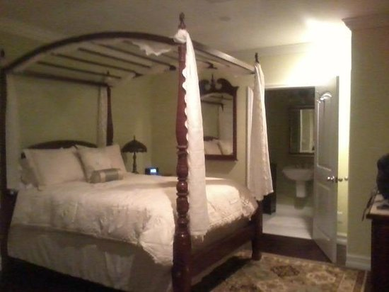 SeaGlass Inn Bed and Breakfast 사진