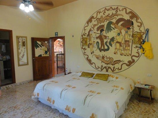 Casa Hamaca Guesthouse: Room