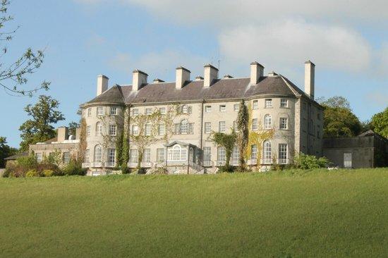 ماونت جوليت: Manor house
