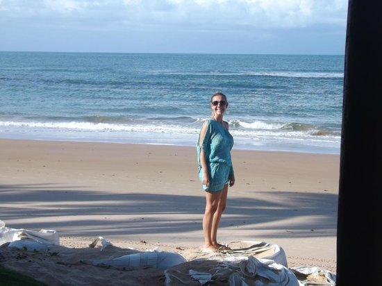 Algodoes Beach