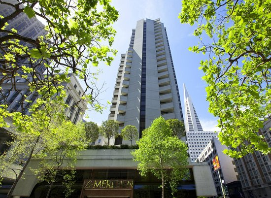 Le Meridien San Francisco Updated 2019 Prices Amp Hotel